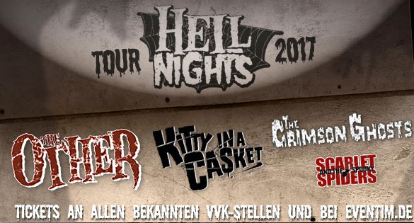 Hell Nights 2017
