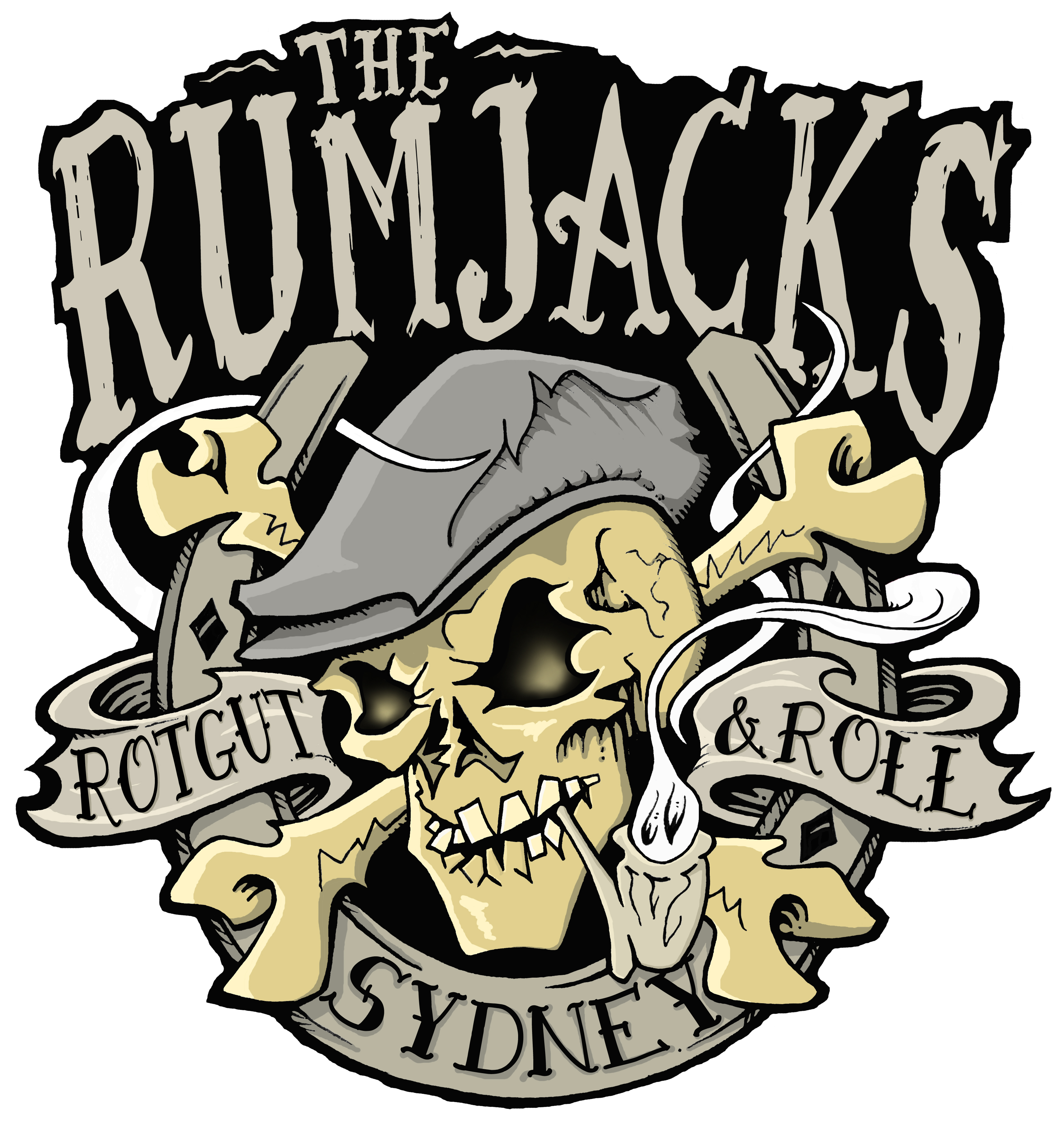 The Rumjacks